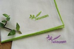 有機棉手帕 3